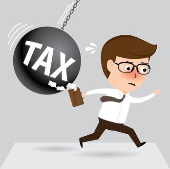 ostrzeżenie przed optymalizacją podatkową